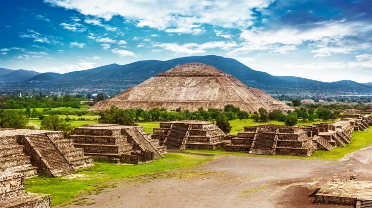 Mexico is one of the best countries to visit on a budget