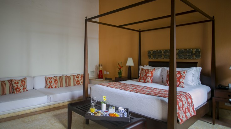 Hotel Quadrifolio is one of the best hotel in Colombia