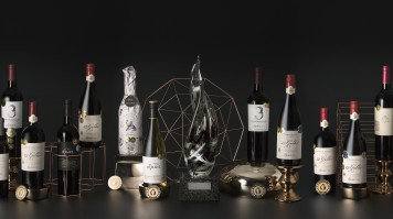 A range of Spier wines