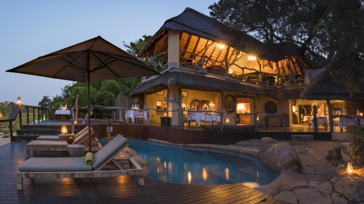 Luxury Accommodation in Kruger National Park