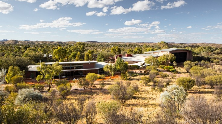 You can choose from a range of things to do in Alice Springs Desert Park.