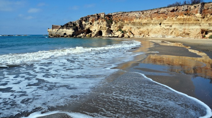 Best beaches in Italy, Anzio, Lazio is worth including in the list of top 5