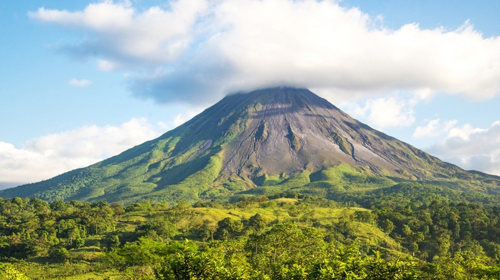 1 Arenal Volcano National Park