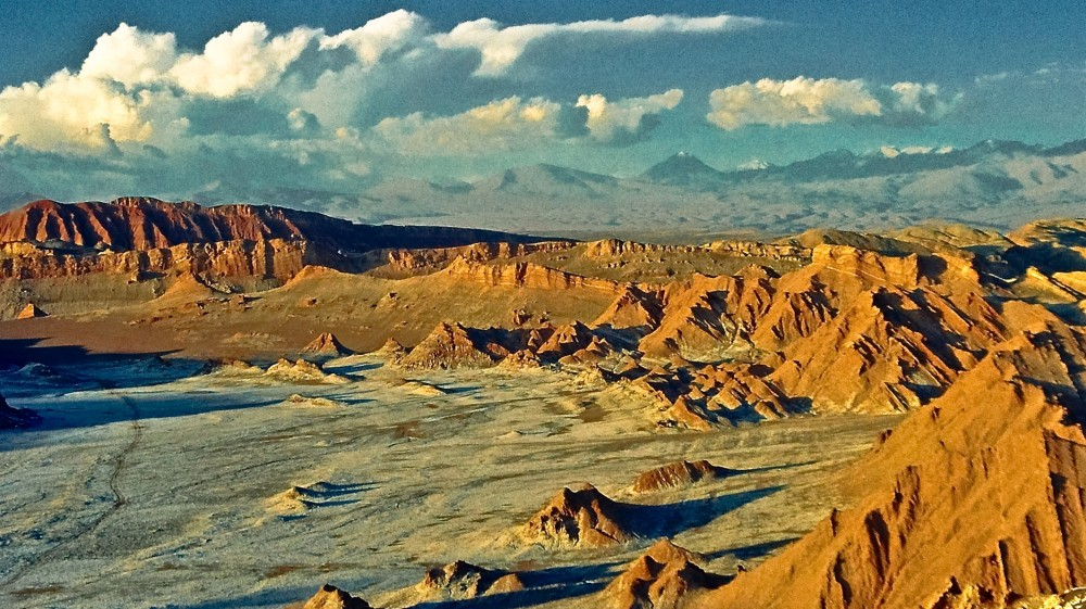 Image result for atacama