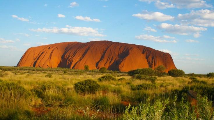 Every 14 day Australian itinerary should include a trip to Uluru