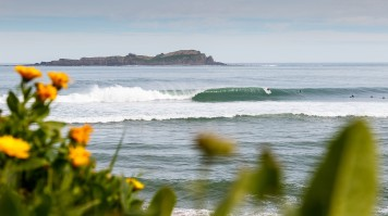 Mundaka in Basque Country