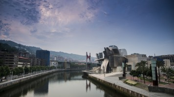 Bilbao is a not-to-miss in Basque Country