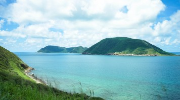 Con Dao Islands are one of the star attractions in Vietnam