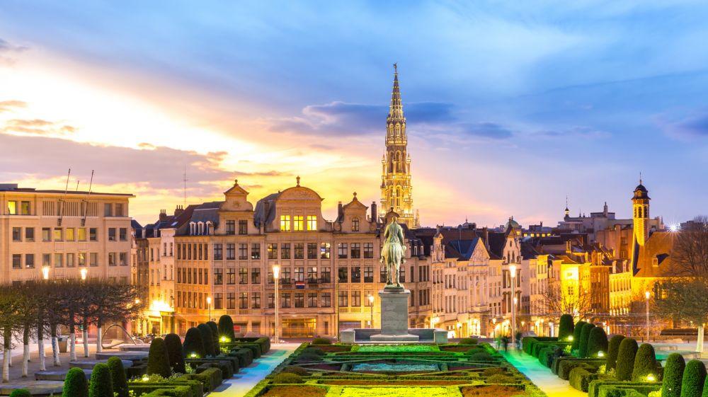 best time to visit belgium bookmundi