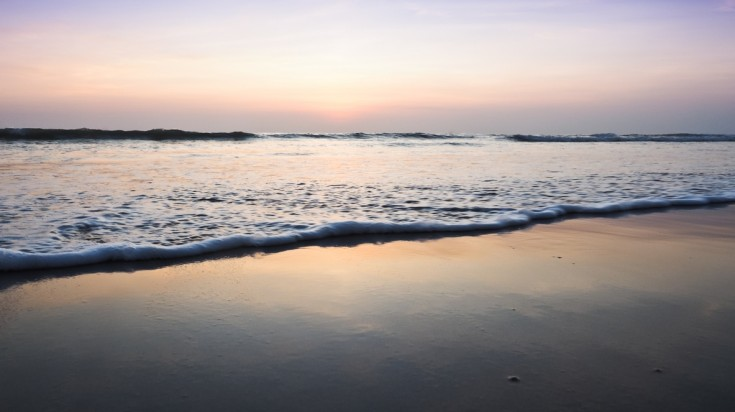 Legian is one of the best beaches in Bali