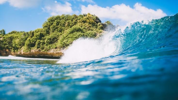 Seminyak is one of the best beaches in Bali