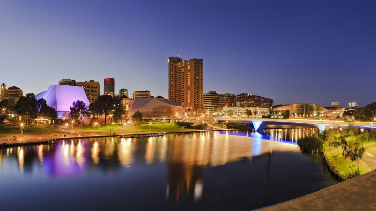 Best cities in Australia adelaide