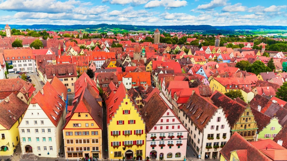 10 Best Cities To Visit In Germany Bookmundi