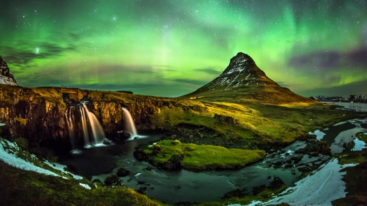 Iceland-Best places to see the northern lights
