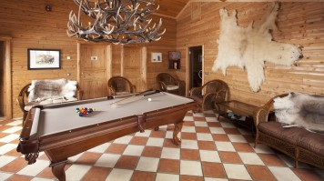 Hotel Ranga is one of the best places to stay in Iceland