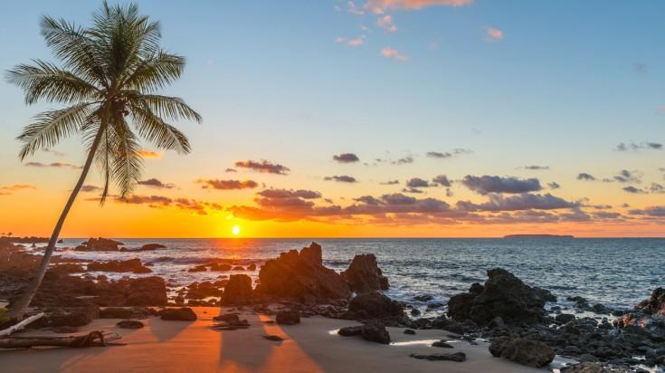 Best romantic holiday destinations Costa Rica