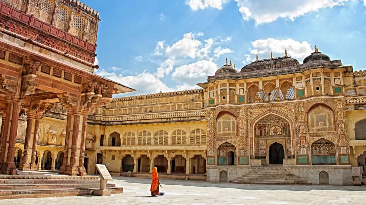 Best romantic holiday destinations Jaipur