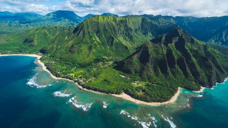 Best romantic holiday destinations Kauai