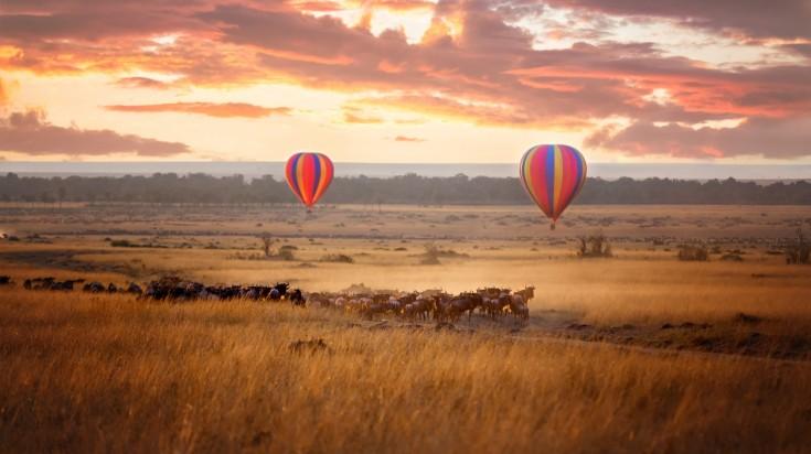 Best romantic holiday destinations Kenya