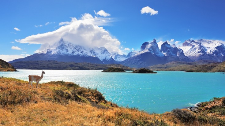 Best romantic holiday destinations Patagonia