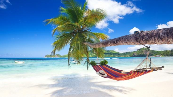Best romantic holiday destinations Seychelles