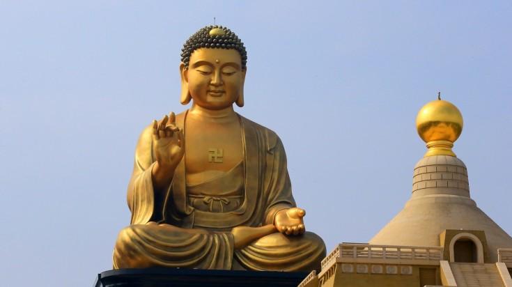 Big Buddha Taiwan