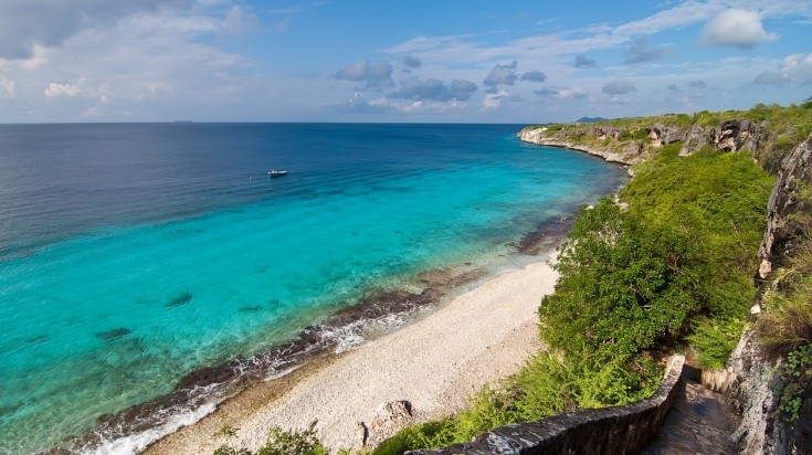 The Bonaire provides a lot of best dive sites in its protected sea waters.
