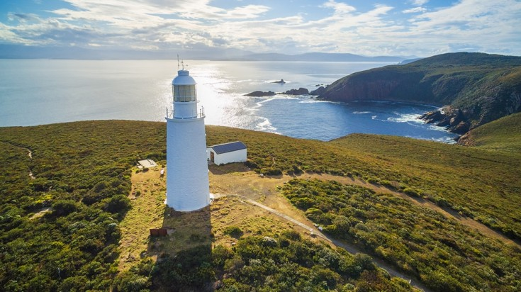 Things to do in Hobart: Visit Bruny Island