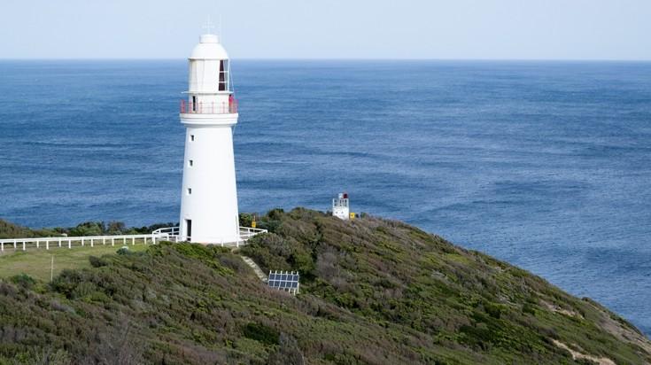 Cape Otway Light house