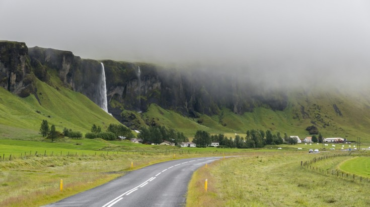Car hiring in Iceland can be time saving and cost effective