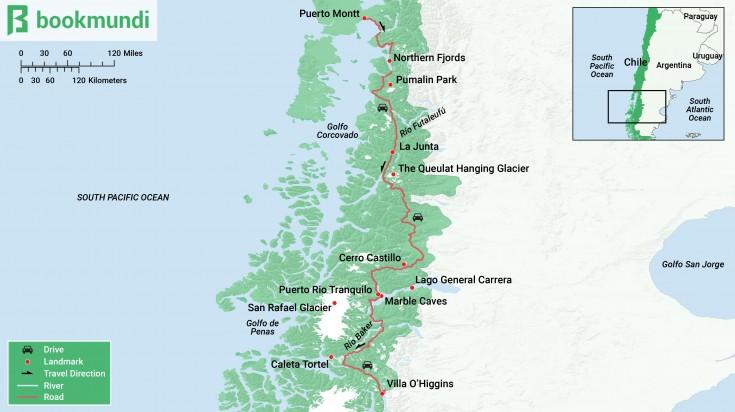 Carretera Austral Road Trip