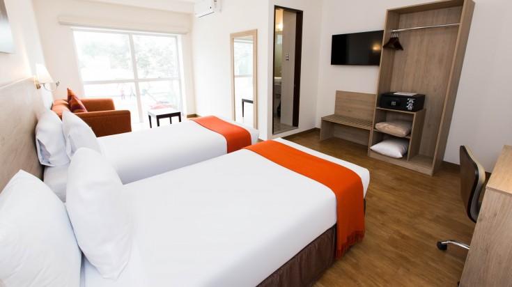 Casa Andina is a hotel in Peru