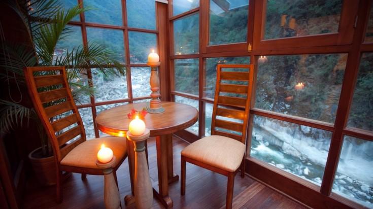 Casa Del Sol Machu Picchu is one of the best boutique hotels in Peru