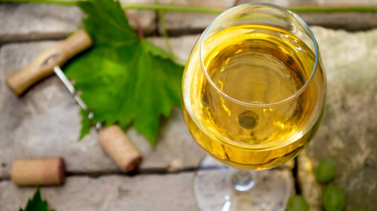 Places to visit in Italy for wine? Chardonnay tops the list.