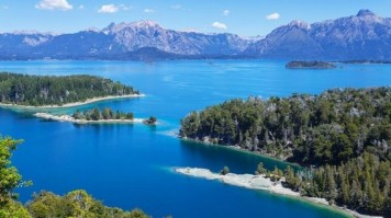 Things to do in Chile Lake District