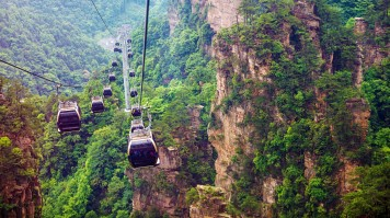 China Itineraries For 7 Days Our Recommendations Bookmundi