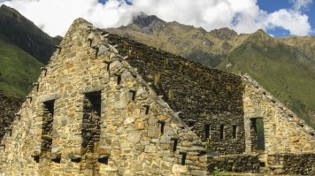 Choquequirao trek is one of the best Peru trek