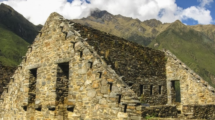 Choquequirao trek is one of the best Peru trek
