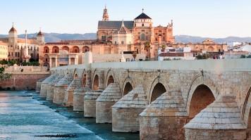 Cordoba in Andalucia