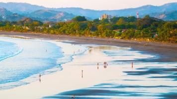 Day trips from San Jose Costa Rica, Jaco beach
