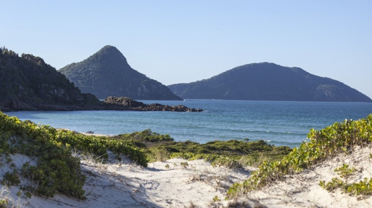 day trips from sydney port stephens coast