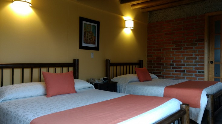 Matisses Hotel and Spa is a great Colombia hotel