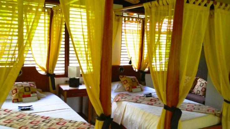 Eco lodges in costa rica casa corcovado
