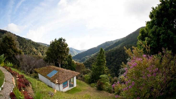 Eco lodges in costa rica dantica cloud forest