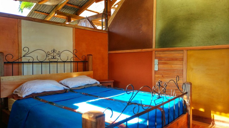 eco lodges in costa rica rancho mastatal