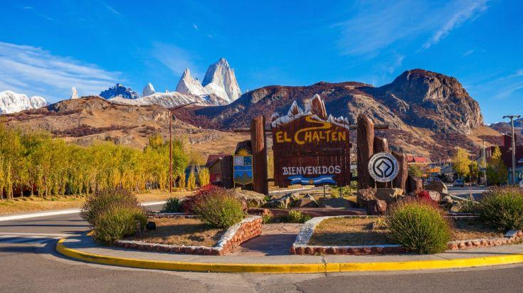 El Chalten Patagonia, Argentina