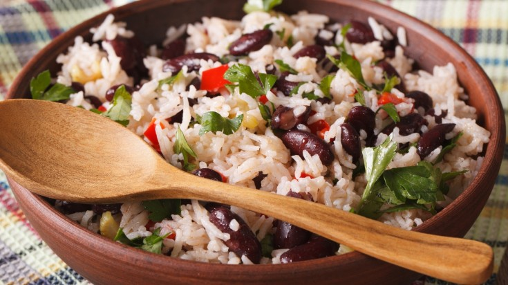 Gallo Pinto is a favorite Costa Rican food of many.