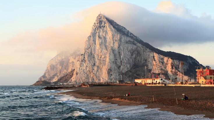 Malaga to Gibraltar