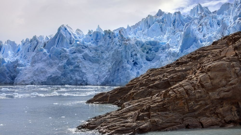 Circuito W Torres Del Paine Camping : Travel package torres del paine w circuit