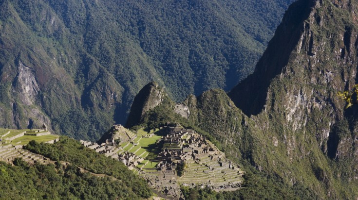 One day Inca Trail is one of the best hiking trails in Peru